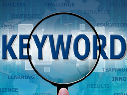 Do SEO keyword research planner and competitor analysis