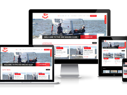 Design & Develop Bespoke Responsive WordPress Website
