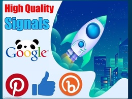 Op 3 Social Media 50,000 SEO Social Signals / Backlinks