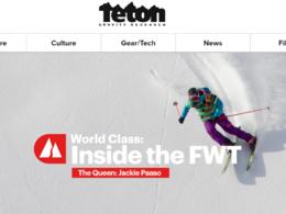 Publish a guest post on Tetongravity.com