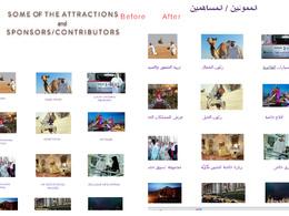 Professional English- Arabic  Translations