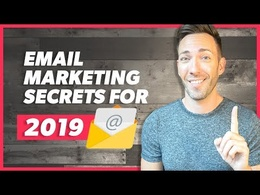 Write your email newsletter