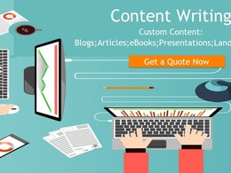 Create a 500 word blog post, web content or article