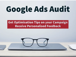 Audit your Google Ads Search Campaigns