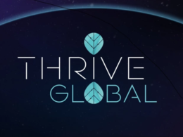 Write & Publish Dofollow Travel Guest Post On Thriveglobal DA63