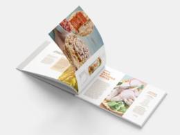 Design A High Quality Print Or Digital Brochure