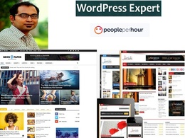 Design modern news site with NewsPaper 9 & Jarida Theme