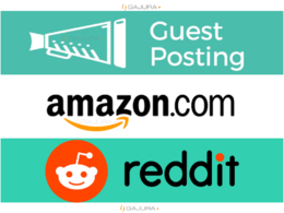 Get you DOFOLLOW Links from REDDIT.com and AMAZON.com