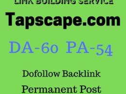 Guest Post On Google News Approved Site Tapscape  Tapscape.com