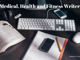 Write a well-researched Medical and Health article