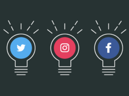 ⭐Engage in 1-hour social media consultation with you⭐