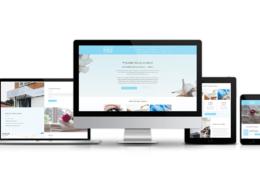 Build & Design 6 page Responsive & Fast Wordpress website