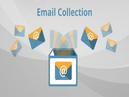 ***Email Collection/ Data Collection Upto 1000**