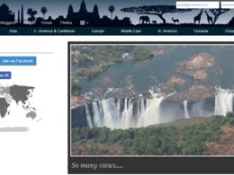 Guest post on travel niche blog (travelblog.org)– DA 76 with dof
