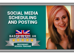 Manage your social media scheduling and posting