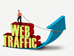 Unlimited Genuine Website Traffic for 6 Months