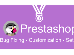 Fix Any PrestaShop Issue