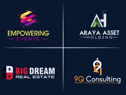 Design a business logo