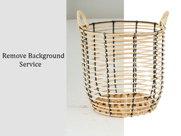 Remove background |cut out background for ecommerce product