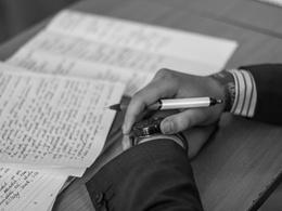 English Proofreading (MA ENGLISH LINGUISTICS)