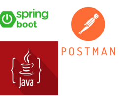 Develop Rest API in Java using Spring Boot, Postman