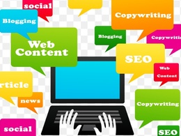 Write SEO-optimised, compelling landing page content