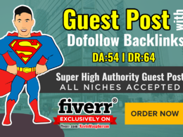 Guest post on my DA 54 DR 64 general magazine blog with 1 link
