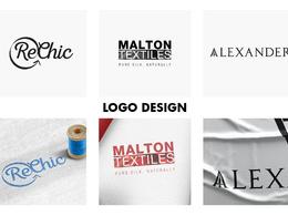 Design bespoke logo