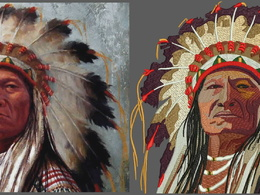 Do Embroidery Digitizing within 6-12 hours