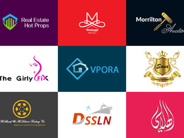 Design a professional, memorable & targeted Vector Logo