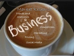 Do Web Research, Internet Research & Market Research