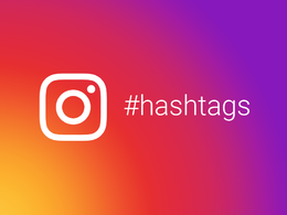 Send you the best Instagram Hashtags for up to 3 Niches