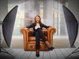 Offer one hour of job interview practise via Skype