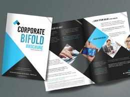 Design an eBook/Annual Report/Magazine/Document