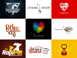 Creative Logo Design - Free Favicon - All Source Files - 50% OFF