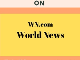 Publish an article on WN world news site
