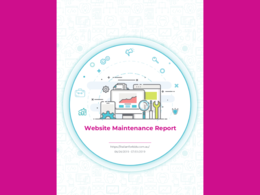 WordPress Website Maintenance Plans