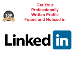 Write your LinkedIn job history for better results- SEO friendly