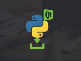 Create creative GUI in python