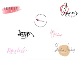 Design a fantastic and professional logo for your business
