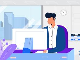 Create a 30 sec animated explainer video