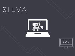 Silva Web Designs's header
