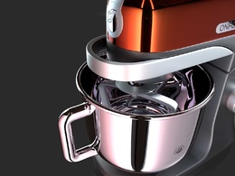 Create a photo realistic studio render of your product - CGI