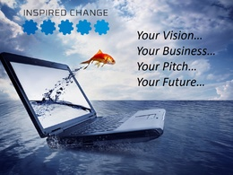 Develop your pitch deck