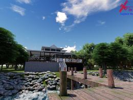 Make architectural walk through animation