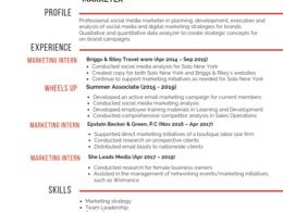 Create Professional LinkedIn Profile & Resume  in 2 days