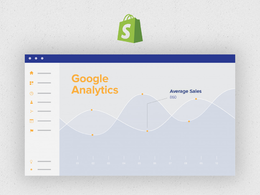Integrate your Shopify Website with Google Analytics
