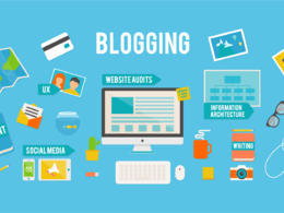 Promote your business on my blog