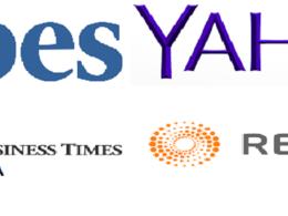 Featured Post on 4 Premium Quality Site Forbes, IBT Australia,