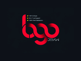 Design unique professional business logo design